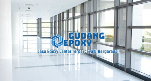 Epoxy Lantai Laboratorium