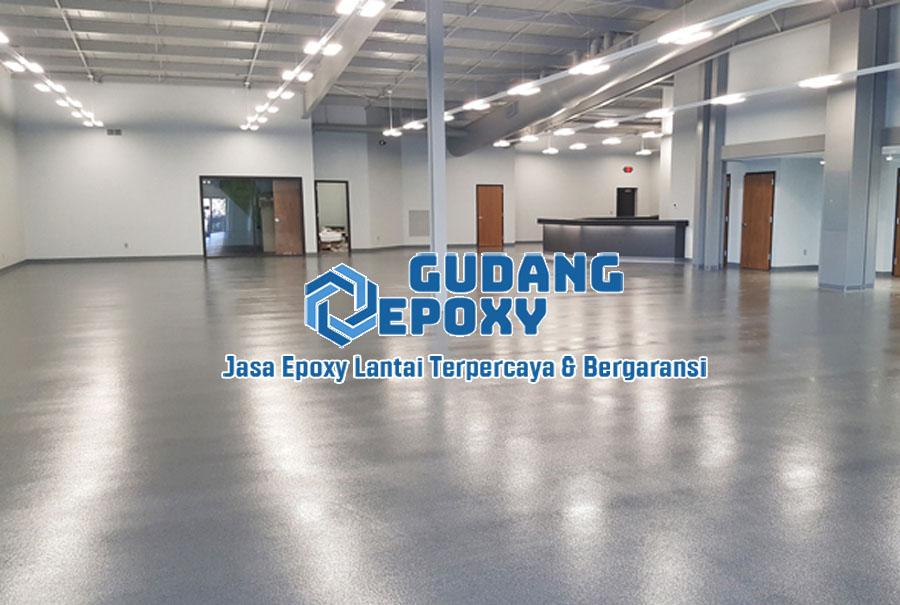 Jasa Epoxy Lantai Bali Harga Murah